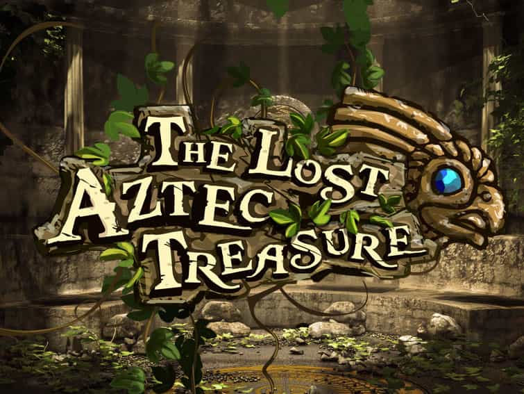 the lost treasure Lost treasure hunt is created by the award-winning feature animators behind shrek, the iron giant, and frozen combined with the work of nationally recognized educators and historians, lost.